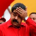 Oposición venezolana insiste con el juicio político contra Maduro