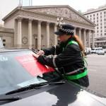 Extienden a cinco años el vencimiento de las multas de tránsito en la Ciudad
