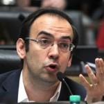 """Fran Quintana contraataca: """"La actitud de Lousteau no es constructiva para la Ciudad"""""""