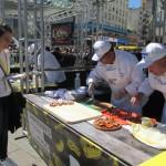 """La Ciudad, distinguida como """"Capital Iberoamericana de la Gastronomía"""""""