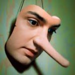 Hombres mentirosos: Aprendé a detectarlos a tiempo!