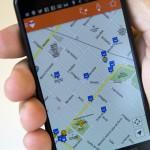 Apps para transitar inteligentemente por la ciudad