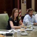 Vidal anunció que ampliará la figura del arrepentido