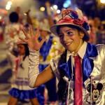 Carnaval: Comienzan los corsos porteños