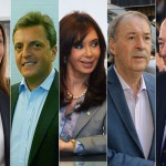 Las elecciones serán el 22 de octubre y ya se comienzan a negociar las alianzas