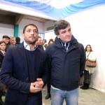Mussi, Granados y Zabaleta, los intendentes con mayor imagen positiva