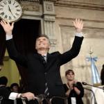 Macri inauguró un nuevo periodo legislativo con hincapié en la pobreza y la herencia K