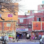 Es ley: Urbanizarán la villa Rodrigo Bueno y el asentamiento de Chacarita
