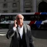 """7M: Al paro docente, se suma el transporte con """"servicios limitados"""""""