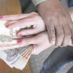 ¿Sabias que la violencia económica es una forma maltrato y un delito?