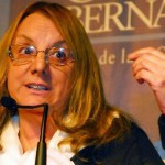 """Alicia K sobre sobre propuesta económica de Nación: """"Si el plan serio es echar gente, no lo voy a hacer"""""""