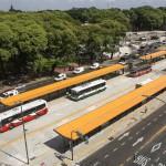 Obra terminada: Chacarita ya tiene su Centro de Transbordo