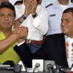 Ecuador: Moreno, el candidato de Correa, es el nuevo presidente electo