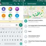 WhatsApp trabaja para geolocalizar a sus usuarios en tiempo real