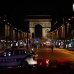 Tensión en París por un tiroteo terrorista a tres días de las elecciones