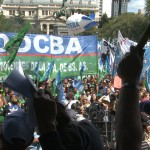 Conflicto docente: La Provincia impondrá multas por huelgas