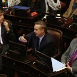 El Senado debatirá desde mañana la nueva legislación migratoria