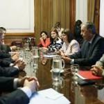 Debirán en Senado la prohibición de salidas transitorias para condenados por delitos graves