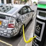 Para reducir la contaminación, los autos ecológicos importados no pagarán aranceles