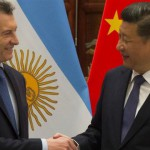 "Macri de gira por China: "" Queremos dejar de ser granero del mundo para ser supermercado del mundo"""