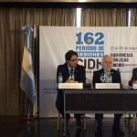 Por primera vez, la Comisión Interamericana de Derechos Humanos sesiona en Argentina