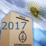 Así será el calendario electoral del 2017