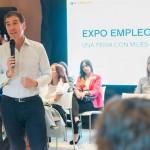 """En su nueva edición, """"Expo Empleo Joven"""" ofrecerá 10 mil puestos laborales"""