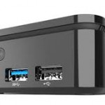 Intel lanzará una computadora de sólo 142 gramos