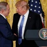 Palestina e Israel retoman conversaciones de paz con Trump de mediador