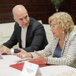 Larreta busca en Madrid nuevas inversiones para la Ciudad