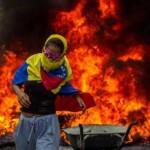 Venezuela en Crisis: Continúan las protestas opositoras mientras Maduro convoca a una asamblea pupular