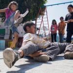 Jóvenes podrán denunciar situaciones de violencia por WhatsApp