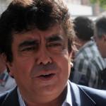 """Espinoza: """"Son tiempos que demandan e imponen la unidad para ponerle un límite a este gobierno"""""""