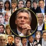 Macri piensa en renovar su gabinete pero esperaría hasta octubre
