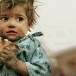 Pobreza: Según Unicef, el 47% de los niños argentinos se encuentra por debajo de la línea de pobreza