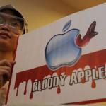 La otra cara del Iphone: Un producto de élite marcado con sangre y trabajo esclavo
