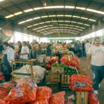 Presentan plan para renovarar puestos y locales comerciales del Mercado Central