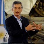 Por carta, Macri responsabilizó a la mafia de los juicios por la pérdida de empleos