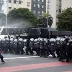 Ciudad: Aseguran que habrá intervención policial en todos los piquetes que generen violencia