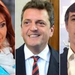 """Elecciones: Nuevas encuestas muestran el """"fin de la polarización"""""""