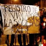 """Tras 4 años de demora, reglamentaron el """"Registro de Violadores"""""""