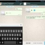 Voicer, la app para convertir los mensajes de audio en texto
