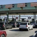 Por orden judicial, bajan los precios de los peaje porteños