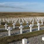 Guerra de Malvinas: La Cruz Roja concluyó con las exhumaciones que permitirán identificar a los soldados caídos