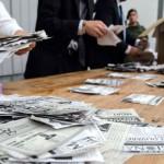 Desde la Dirección Electoral anticipan que también puede haber retrasos en el escrutinio de las elecciones generales