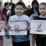 Por iniciativa de la Defensoría del Pueblo, los hijos víctimas de femicidios obtendrían una reparación económica