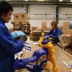 Día del niño: Industria del Juguete en alerta por la baja del consumo y la apertura de las importaciones