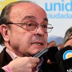 """Moreau: """"El Gobierno secuestró los votos de 300 mil bonaerenses"""""""