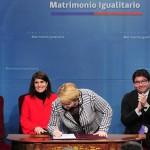 Chile avanza con leyes sobre matrimonio igualitario y aborto terapéutico