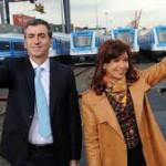 Randazzo se niega a acordar con el kirchnerismo de cara a las elecciones de octubre